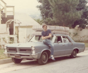 Flashback - Pontiac LeMans