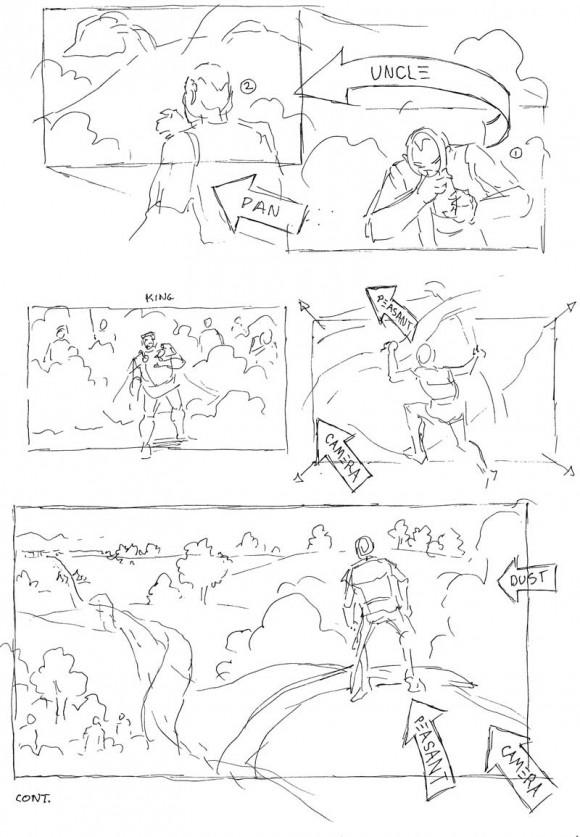 The Art of Thumbnails